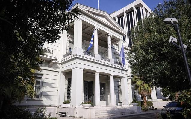 Αθήνα σε Τσαβούσογλου: Στην Ελλάδα διαβιοί μόνο μουσουλμανική μειονότητα