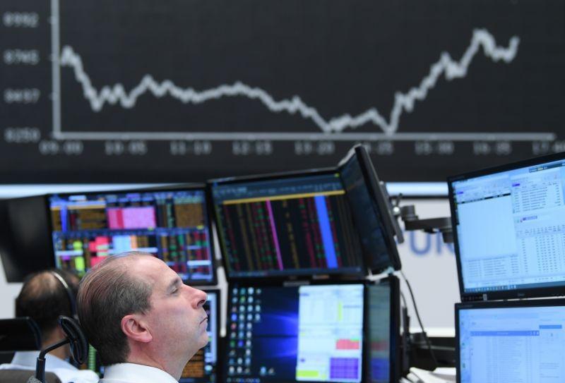 Αισιοδοξία στις ευωαγορές για τον κοροναϊό την Τρίτη