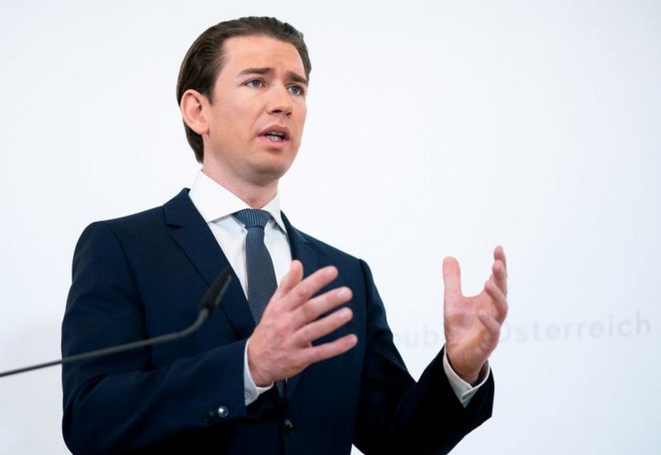 Βέτο της Αυστρίας στην έκδοση ευρωομολόγου για τον κοροναϊό