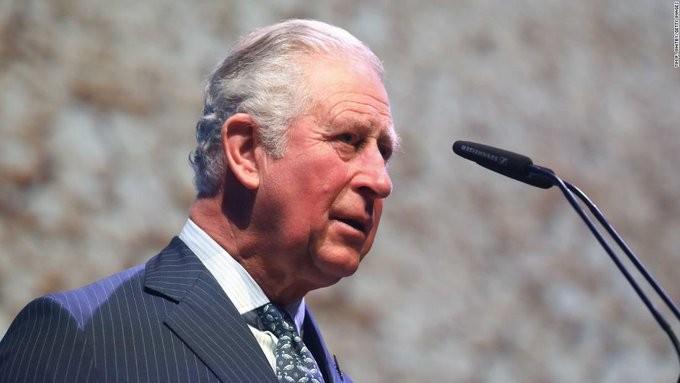 Θετικός στον κοροναϊό ο πρίγκιπας Κάρολος της Βρετανίας
