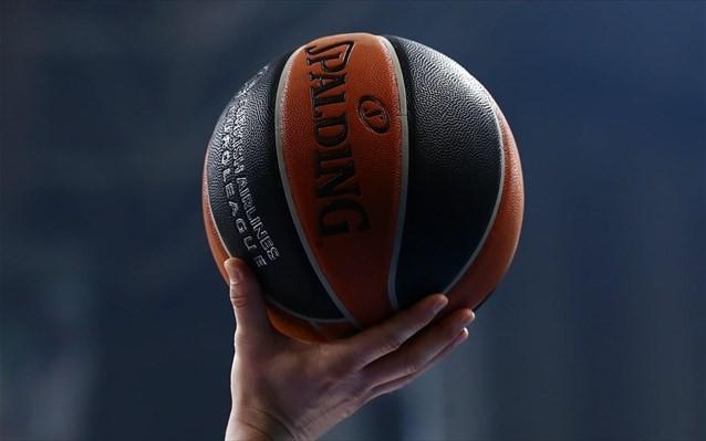 Μπάσκετ: Αναβλήθηκε η 21η αγωνιστική στην Α1 Ανδρών