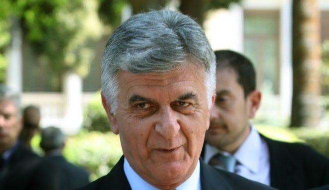 Πέθανε ο πρώην πρόεδρος της Βουλής, Φίλιππος Πετσάλνικος