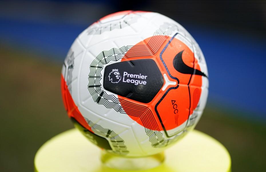 Τουλάχιστον μέχρι τις 30 Απριλίου η διακοπή ποδοσφαιρικών αγώνων στην Αγγλία