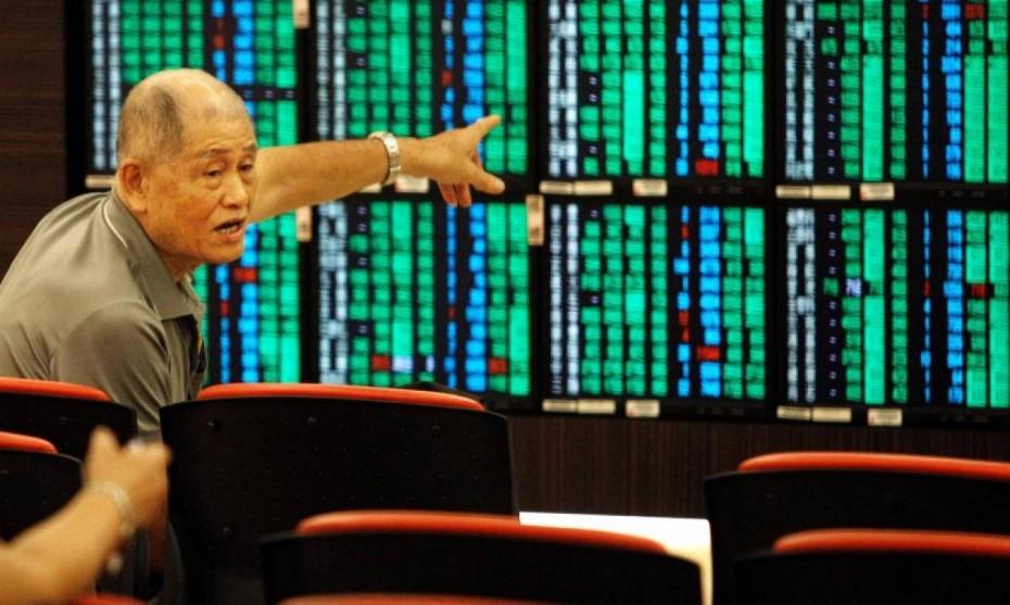 Τη σκυτάλη κερδών πήρε η Ασία από τη Wall Street