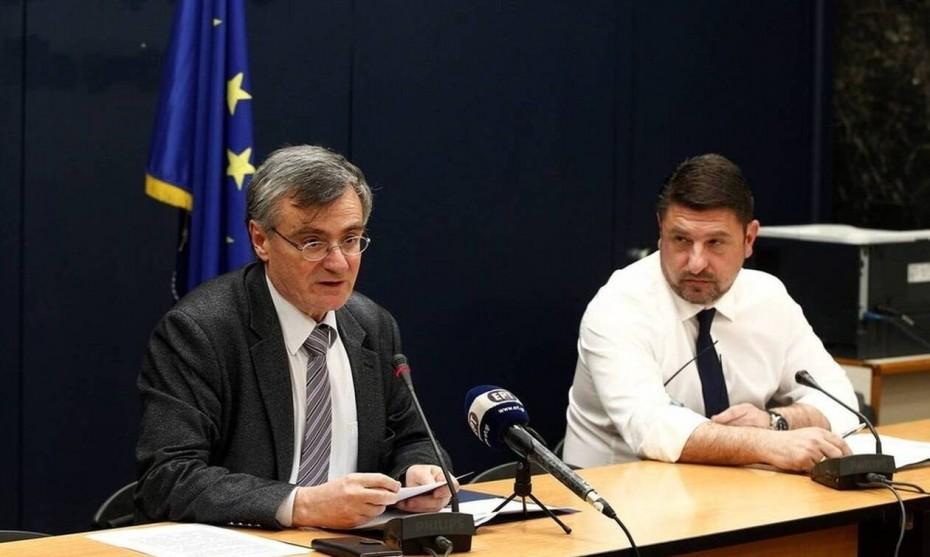 Στους 28 οι θάνατοι του κοροναϊού στην Ελλάδα -Στα 966 τα κρούσματα