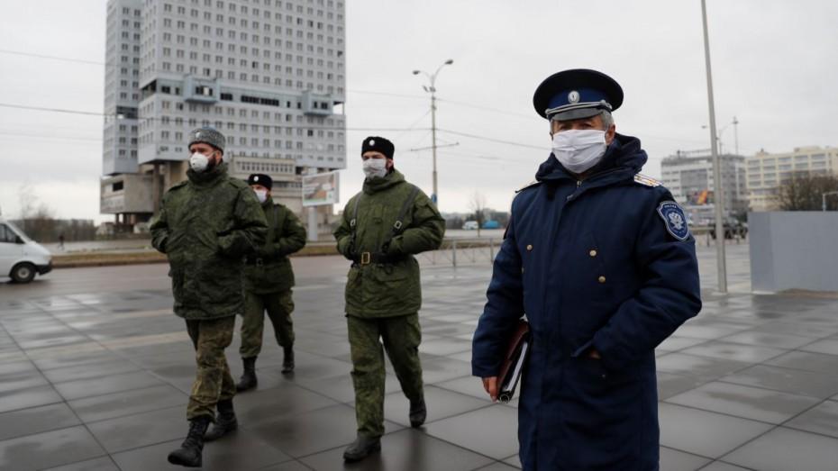 Πάνω από τα 6.000 τα κρούσματα του κοροναϊού στη Ρωσία