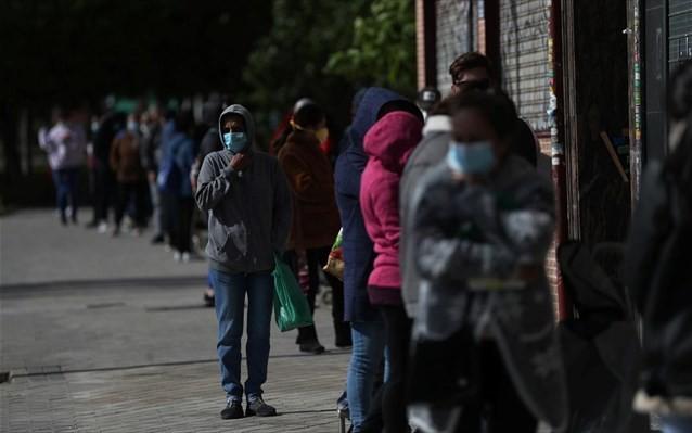 Παρατείνεται η κατάσταση έκτακτης ανάγκης στην Ισπανία