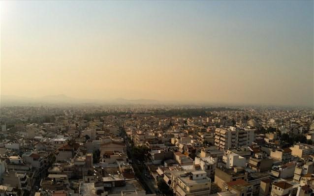 Πάνω από 8.500 θάνατοι ετησίως στην Ελλάδα από την ατμοσφαιρική ρύπανση