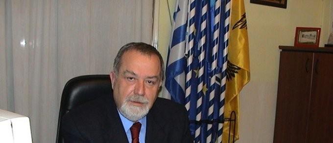 Πέθανε ο πρώην βουλευτής της ΝΔ, Λεωνίδας Λυμπερακίδης