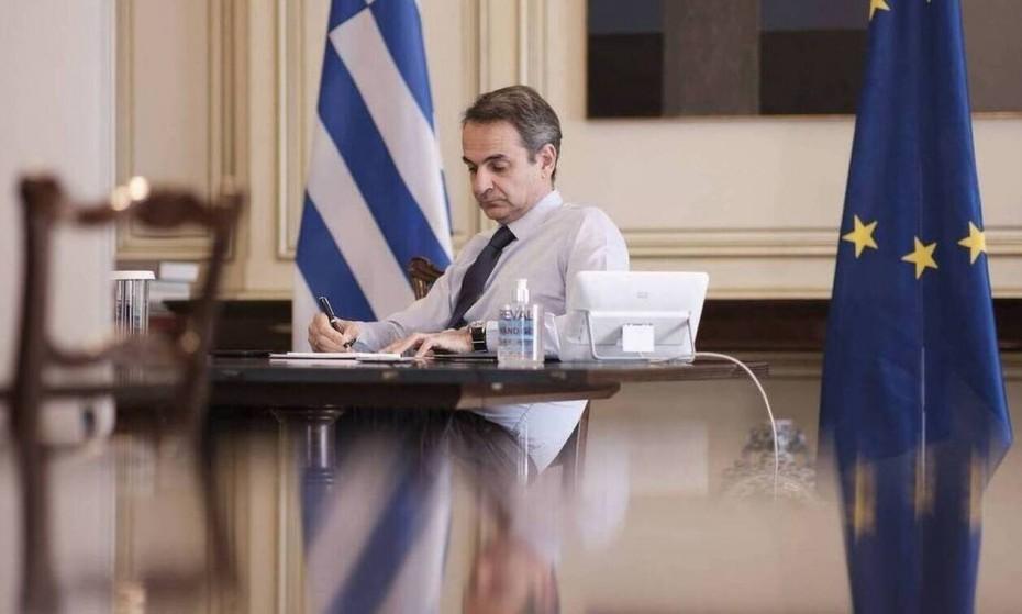 «Καμία σκέψη» της κυβέρνησης για πρόωρες εκλογές