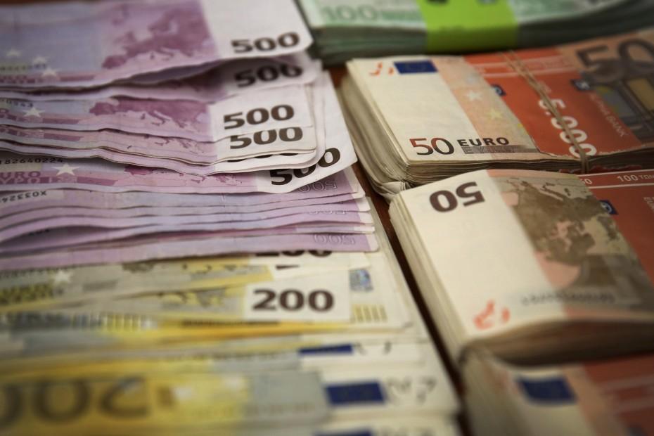 Πάνω από 1,5 δισ. ευρώ το έλλειμμα στον προϋπολογισμό για το α' τετράμηνο του 2020