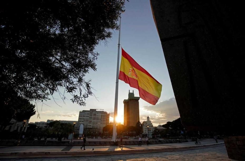 Ο πρώτος νεκρός από κοροναϊό στην Ισπανία μετά από 3 μέρες