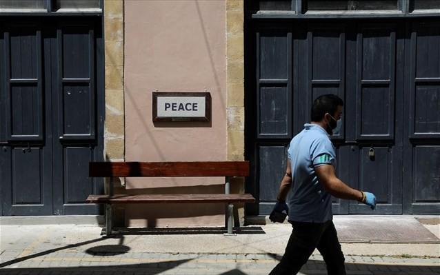 Στα 960 τα κρούσματα του κοροναϊού στην Κύπρο