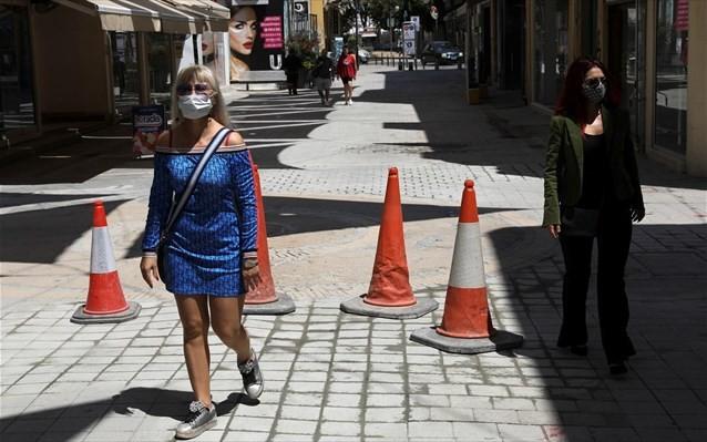 Νέα χαλάρωση των περιοριστικών μέτρων στην Κύπρο από τις 9 Ιουνίου