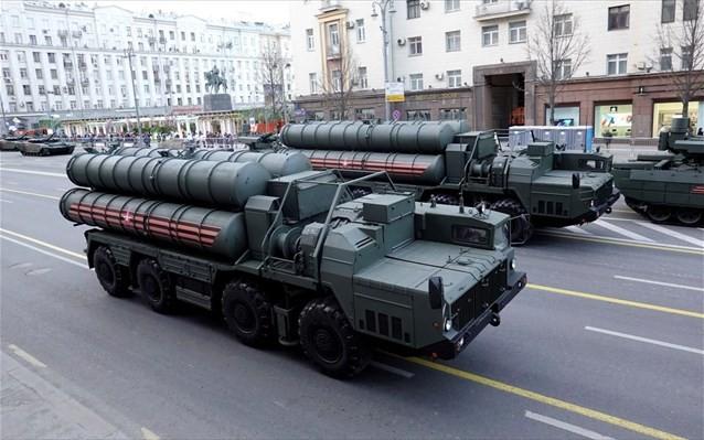 Η Τουρκία δεν μπορεί να εξάγει εκ νέου τους S-400 χωρίς τη συγκατάθεση της Μόσχας