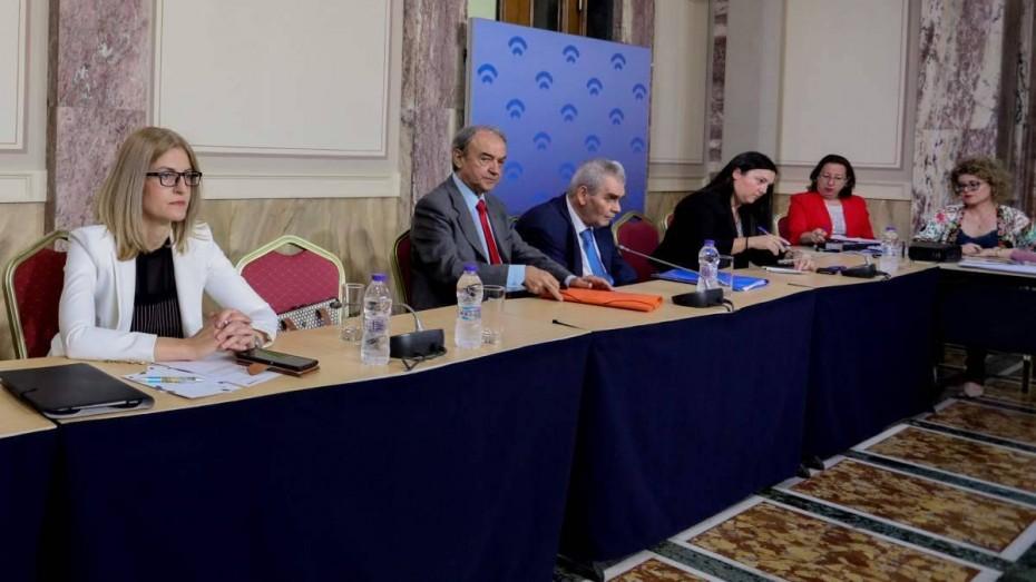 Να καταθέσει εκ νέου στην προανακριτική της Βουλής ζητά ο Παπαγγελόπουλος