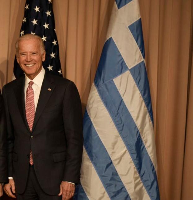 Συνεργάτης του Μπάιντεν δίνει εύσημα στην Ελλάδα για τη στάση απέναντι στην Τουρκία
