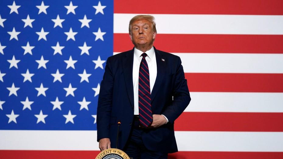 Η... όχι και τόσο πειστική δικαιολογία του Τραμπ για την αναβολή των εκλογών στις ΗΠΑ