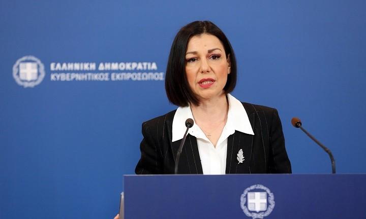 Αισιοδοξία από Πελώνη για εκτόνωση της έντασης με την Τουρκία