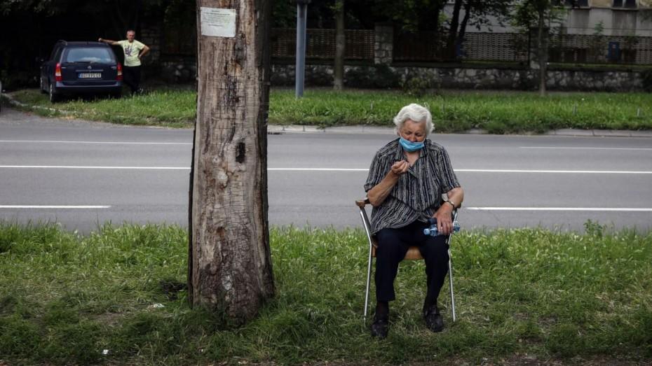 Σερβία: Γενική απαγόρευση κυκλοφορίας στο Βελιγράδι το Σαββατοκύριακο