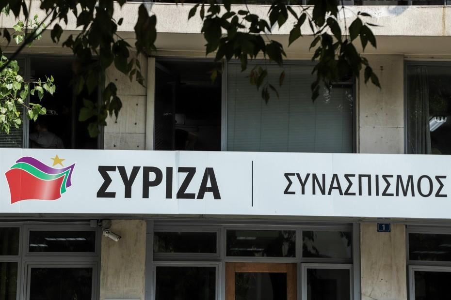 Σφοδρή επίθεση ΣΥΡΙΖΑ σε κυβέρνηση και Χρυσοχοΐδη για τις διαδηλώσεις