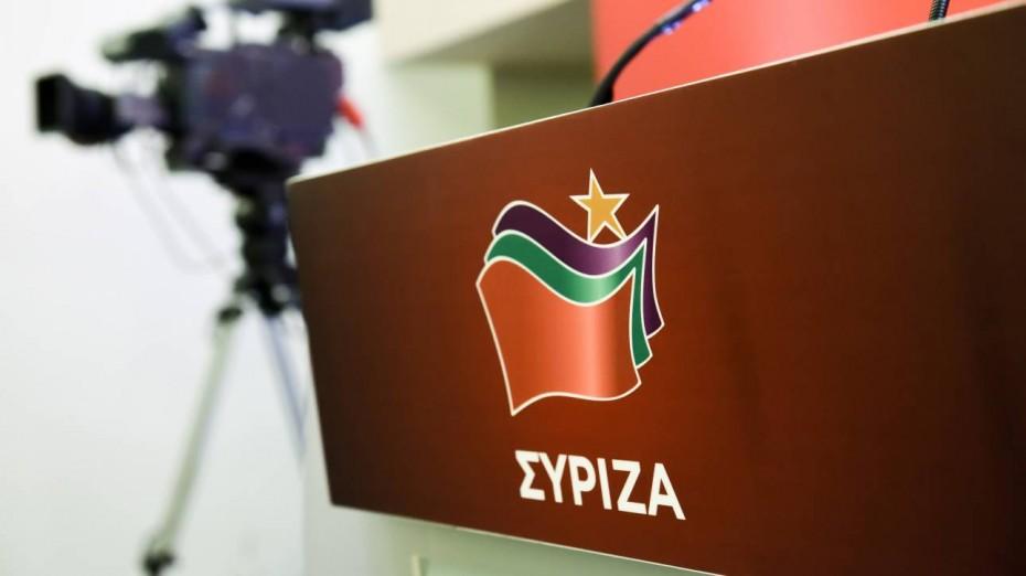Ο ΣΥΡΙΖΑ βλέπει εκδοτικά συμφέροντα πίσω από την παραίτηση Κράνη