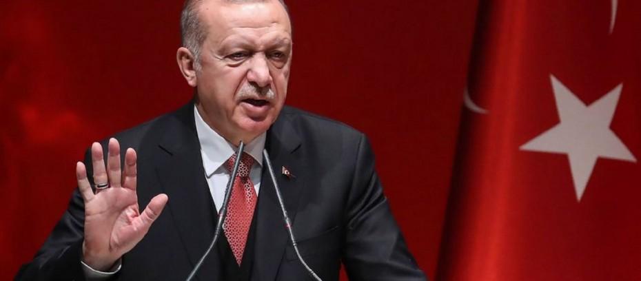 Το σόου Ερντογάν δεν έπεισε τις αγορές