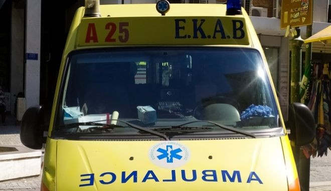Στο νοσοκομείο της Λαμίας 2 άτομα από δάγκωμα οχιάς