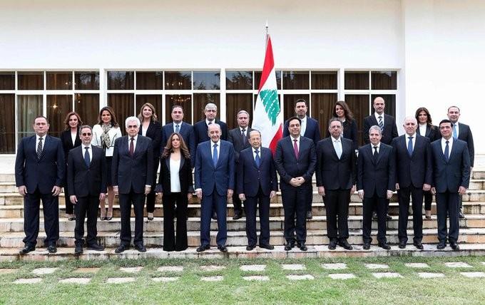 Παραιτείται η κυβέρνηση του Λιβάνου, μετά από την κατακραυγή για τη Βηρυτό
