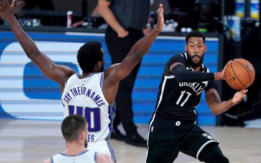 Μπρούκλιν και Ορλάντο προκρίθηκαν στα playoff του NBA
