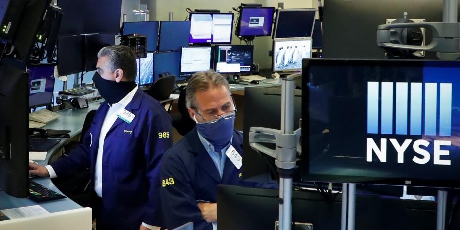 Κλίμα θετικό στη Wall Street για την αρχή του Αυγούστου
