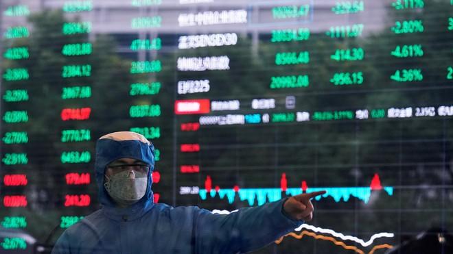 Αρνητικό κλείσιμο Σεπτεμβρίου στις ευρωαγορές λόγω του κορονοϊού