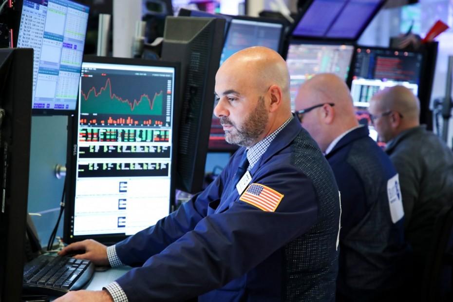 Προσπάθεια ανάκαμψης για τη Wall Street την Τρίτη