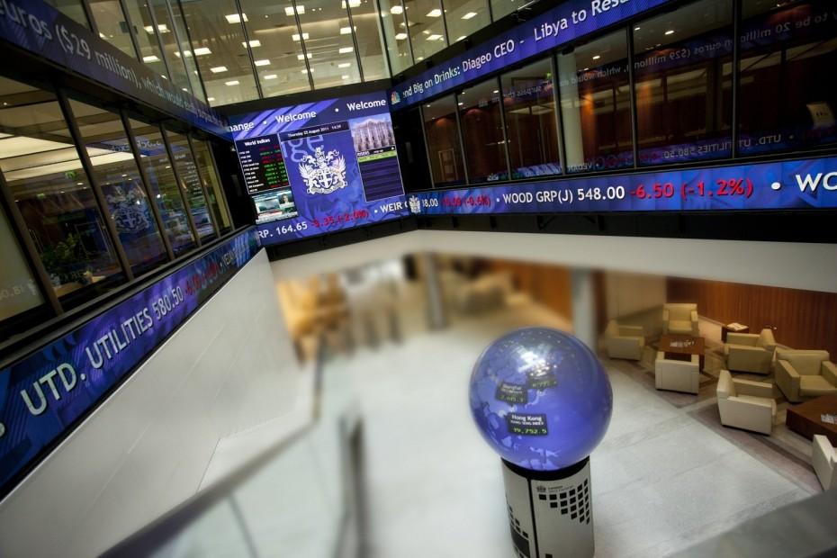 Ευρωαγορές: Σε «καυτά» μέτωπα το βλέμμα των traders