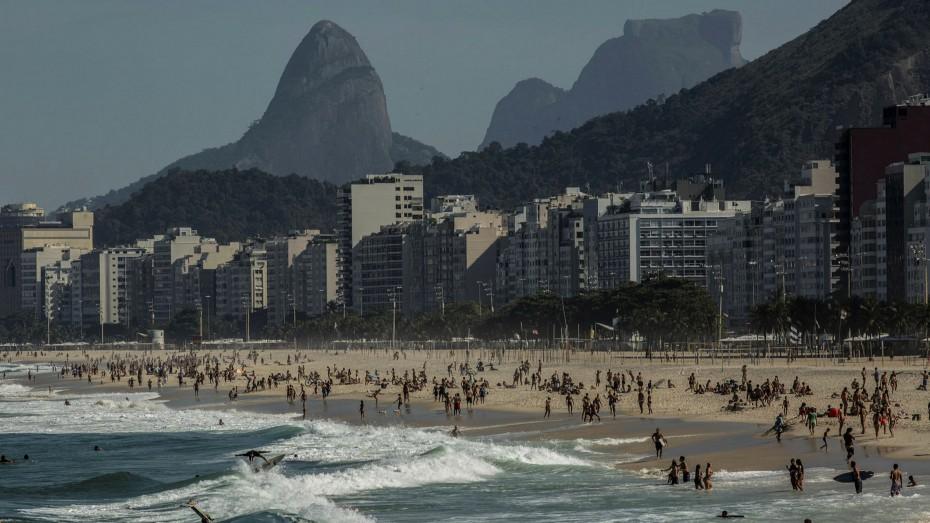 Βραζιλία: Ρεκόρ συρρίκνωσης του ΑΕΠ