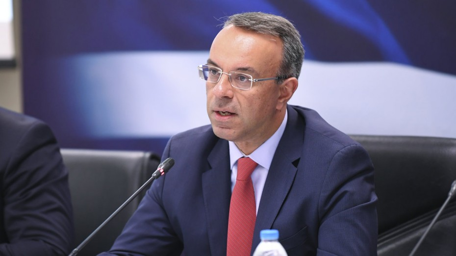 Σταϊκούρας: Μεταρρυθμίσεις και σύνεση στα ταμειακά διαθέσιμα