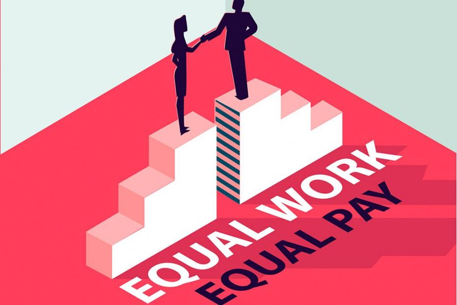 Μήνυμα Σακελλαροπούλου - Equal Pay: «Ανάδειξη των γυναικών προς όφελος της κοινωνίας»