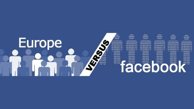 Πιθανό «block» στους Ευρωπαίους από το Facebook λόγω... Ιρλανδίας