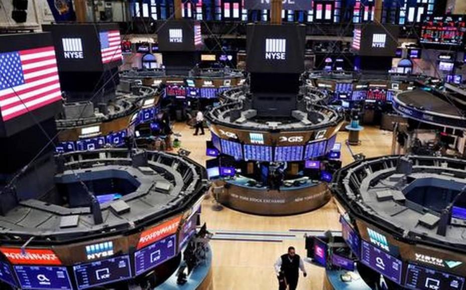 Σημαντική άνοδος στη Wall Street για τη Δευτέρα