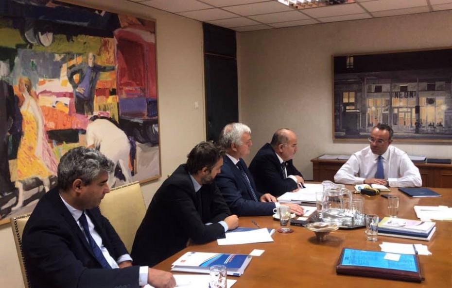 Η ΓΣΕΒΕΕ ζητά παράταση για την ένταξη στο πρόγραμμα «Γέφυρα»