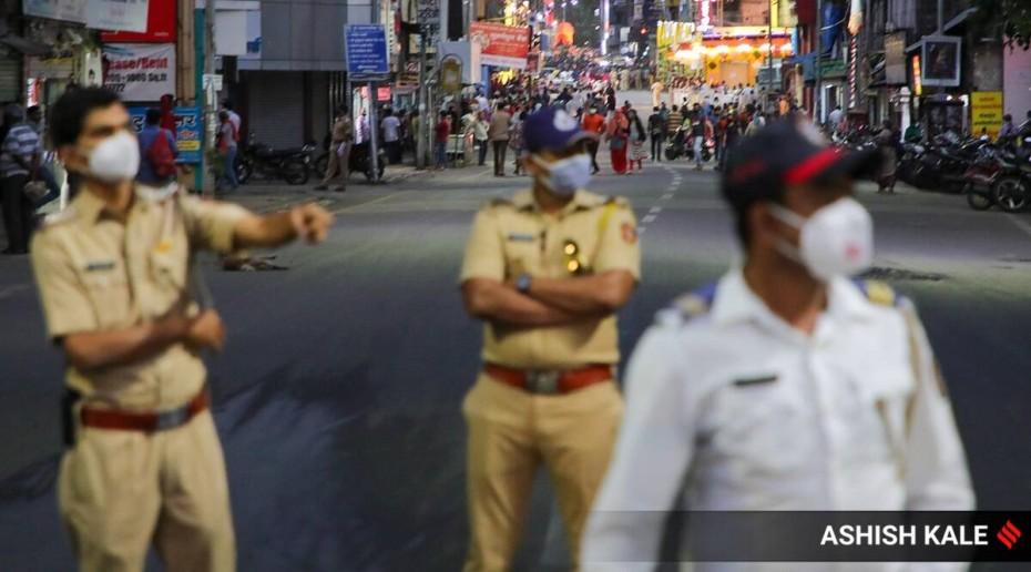 Η Ινδία το νέο επίκεντρο του κορονοϊού παγκοσμίως - Πάνω από 3,7 εκατ. τα κρούσματα