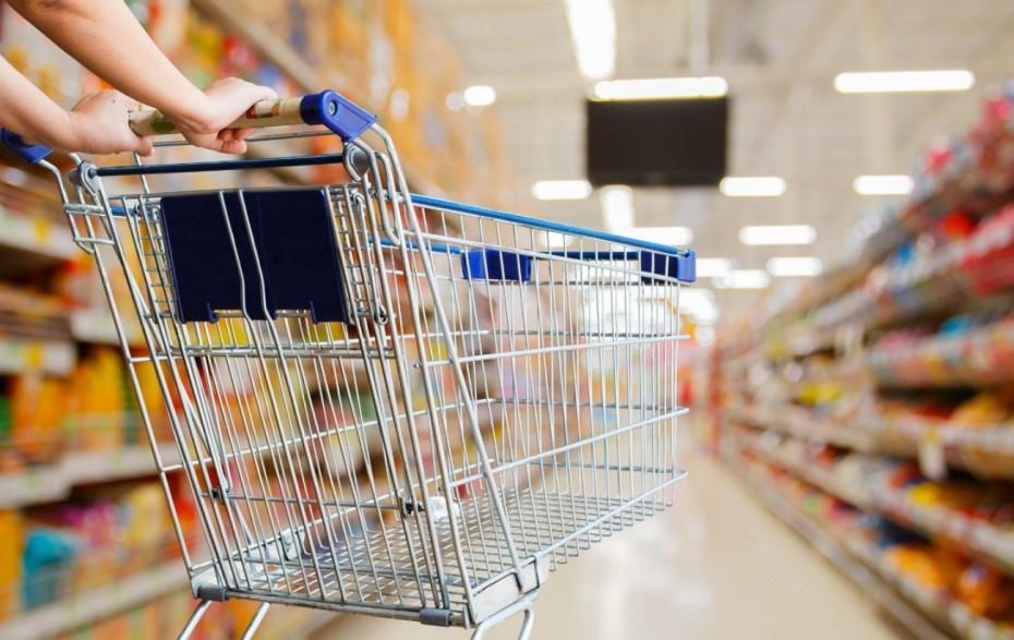 Αρνητικός πληθωρισμός και τον Αύγουστο