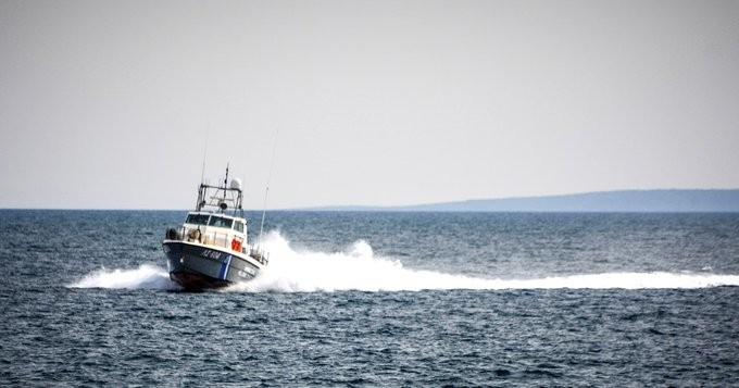 Ακυβέρνητο σκάφος με 50 μετανάστες στο Κατάκολο