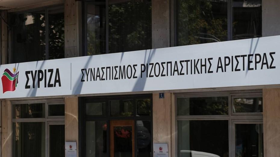 Επίθεση ΣΥΡΙΖΑ στην κυβέρνηση για την αύξηση της ανεργίας