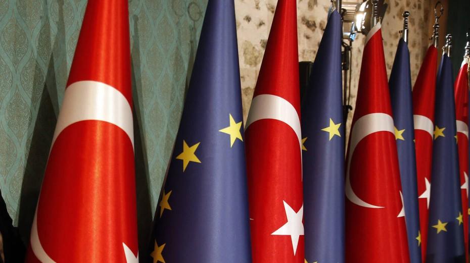 ΕΕ: Στο τραπέζι ιδέες για άσκηση πιέσεων στην Τουρκία