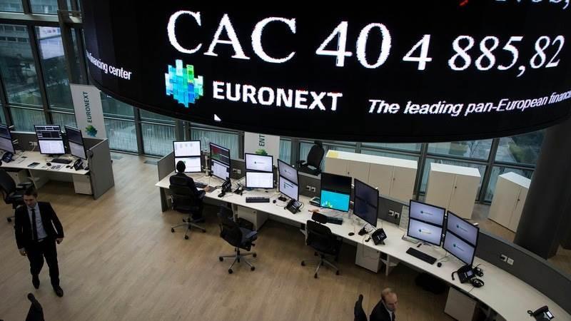 Έντονη νευρικότητα στις ευρωαγορές για την Τετάρτη