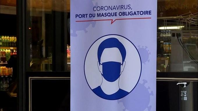 Πάνω από 36.000 οι νεκροί από τον κορονοϊό στη Γαλλία