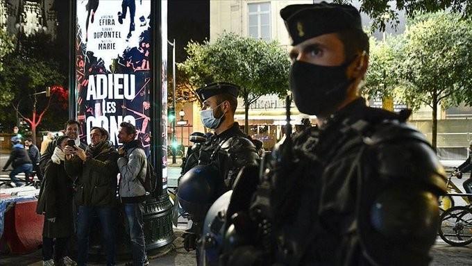 Πρώτη φορά πάνω από 40.000 νέα κρούσματα κορονοϊού στη Γαλλία