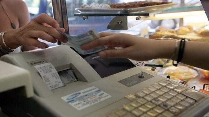Παράταση στην απόσυρση των ταμειακών μηχανών μέχρι το τέλος του 2020