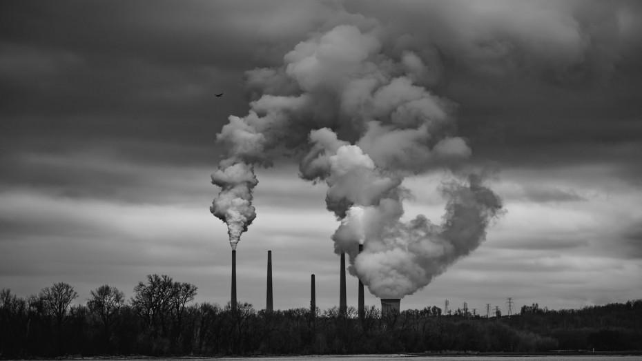 Γερμανοί επιστήμονες: Η ρύπανση αέρα αυξάνει τους θανάτους από κορωνοϊό κατά 9% στην Ελλάδα